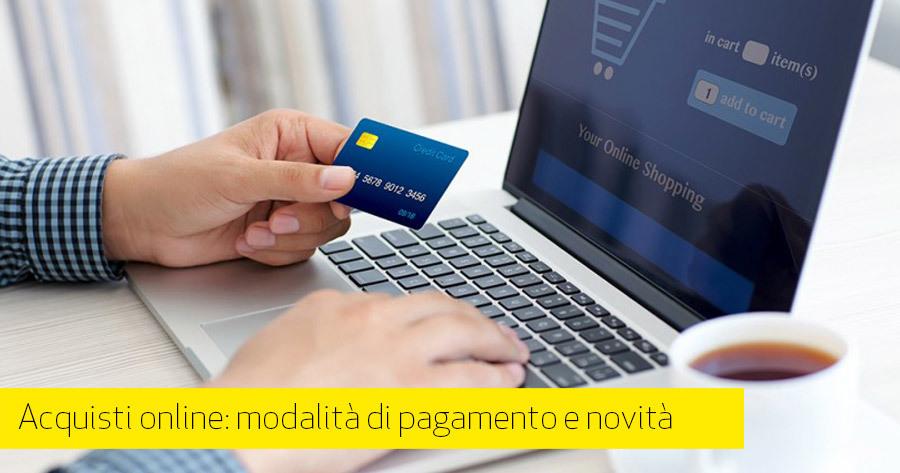 Pagamenti online: l'eCommerce si prepara a una nuova era?