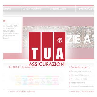 TUA Assicurazioni (gruppo Cattolica)