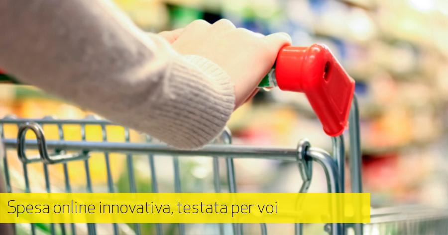 Esperienza di acquisto: il caso Supermercato24