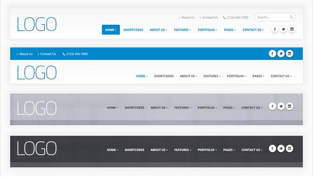 e-commerce: personalizzare il menu