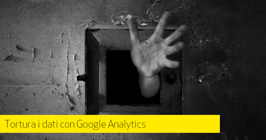 Dashboard Personalizzate di Google Analytics: 3 esempi pronti