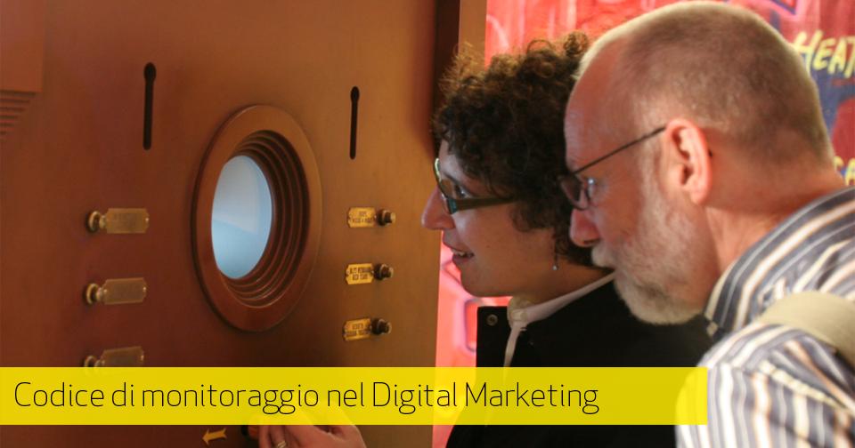Tracking pixel: cos'è e uso nel Digital Marketing